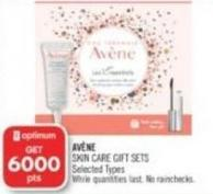 Avène Skin Care Gift Sets