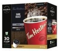 Keurig Selected K-cup Pods - 30-ct