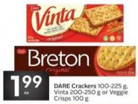 Dare Cracker
