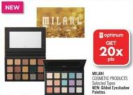 Milani Cosmetic Products