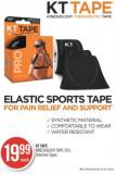 Kt Tape Kinesiology Tape 20's