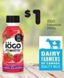Iögo Smoothies