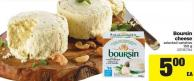 Boursin Cheese - 150 g
