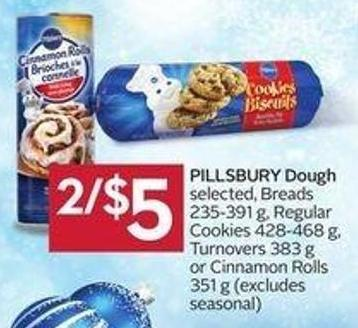 Pillsbury Dough