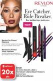 Revlon So Fierce Mascara - Liner or Photoready Candid Makeup Products