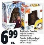 Regal Easter Chocolate 200 g
