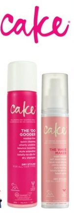 CAKE BEAUTY Hair Care Products