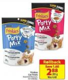 Friskies Cat Treats