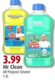 Mr Clean All-purpose Cleaner 1.3l