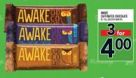 Awake Caffinated Chocolate 30 - 33 g