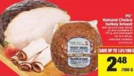 PC Natural Choice Turkey Breast