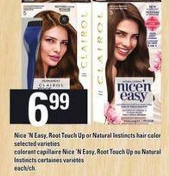Nice N Easy Root Touch Up Or On Sale Salewhale Ca