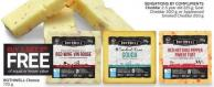 Bothwell Cheese 170 g