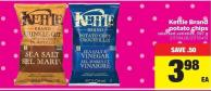 Kettle Brand Potato Chips - 397 g