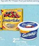 Cool Whip Dessert Topping - 1 L