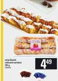 Strip Danish - 397 g
