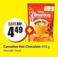 Carnation Hot Chocolate - 450 g