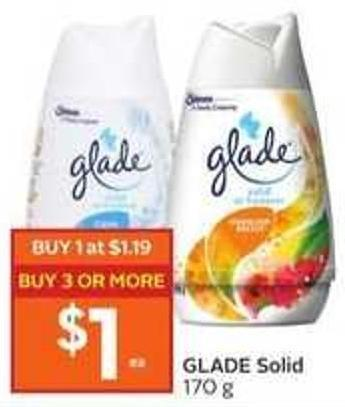 Glade Solid
