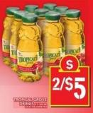 Tropical Grove Drinks 9 X 300 Ml