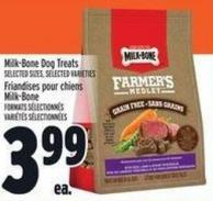 Milk-bone Dog Treats