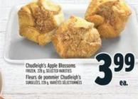 Chudleigh's Apple Blossoms Frozen - 228 g