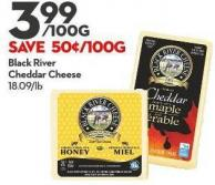Black River  Cheddar Cheese