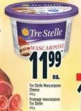 Tre Stelle Mascarpone Cheese 475 g