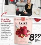 Evive Smoothie 405 g