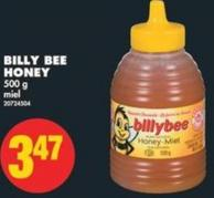 Billy Bee Honey - 500 g