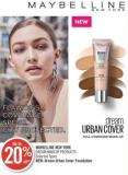 Maybelline New York  Dream Makeup Products