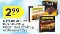 Nature Valley Bars - 50 Air Miles Bonus Miles