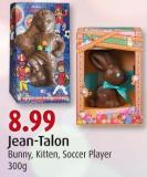 Jean-talon Bunny - Kitten - Soccer Player 300g