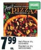 Amy's Pizza 340 - 397 g