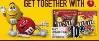 M&m's Chocolate Bag 1 Kg