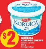 Nordica Cottage Cheese - 500 g