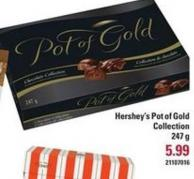 Hershey's Pot Of Gold Collection - 247 g