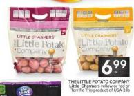 The Little Potato Company Little Charmers