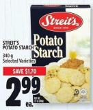 Streit's Potato Starch