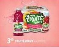 Fruité Wave