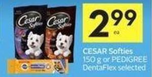 Cesar Softies