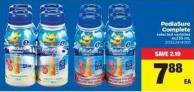 Pediasure Complete - 4x235 Ml
