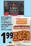 Surati Snacks Or Divya Meals
