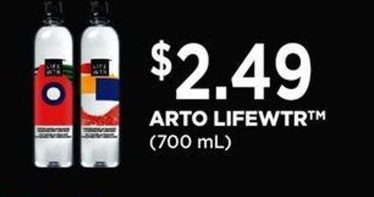 Arto Lifewtr - 700 mL