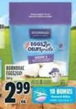 Burnbrae Eggs2go! 264 g