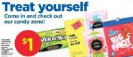 No Name Chocolate Bars - 100 g Or Carnaby Sweet - Mike And Ike Or Allan Candy - 120-141 g