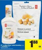 PC Or Blue Menu Salad Dressing - 475 Ml Or Croutons - 140 G