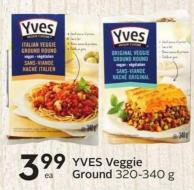 Yves Veggie Ground