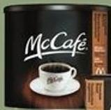 Mccafé Coffee Tin - 950g