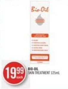 Bio-oil Skin Treatment 125ml