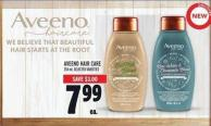 Aveeno Hair Care